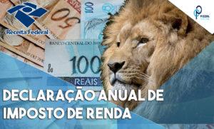 Declaração De Imposto De Renda Notícias E Artigos Contábeis - Contabilidade em São Paulo | Pizzol Contábil