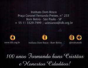 Dom Bosco Notícias E Artigos Contábeis - Contabilidade em São Paulo | Pizzol Contábil