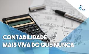 Contabilidade Mais Viva Do Que Nunca Notícias E Artigos Contábeis - Contabilidade em São Paulo | Pizzol Contábil