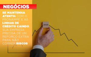 Se Mantenha Atento Com O Pronampe E As Linhas De Credito Caindo Sua Empresa Precisa De Um Reforco Extra Para Nao Correr Riscos Notícias E Artigos Contábeis Em São Paulo | Pizzol Contábil - Contabilidade em São Paulo | Pizzol Contábil